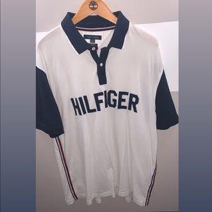 Tommy Hilfiger Button Up shirt